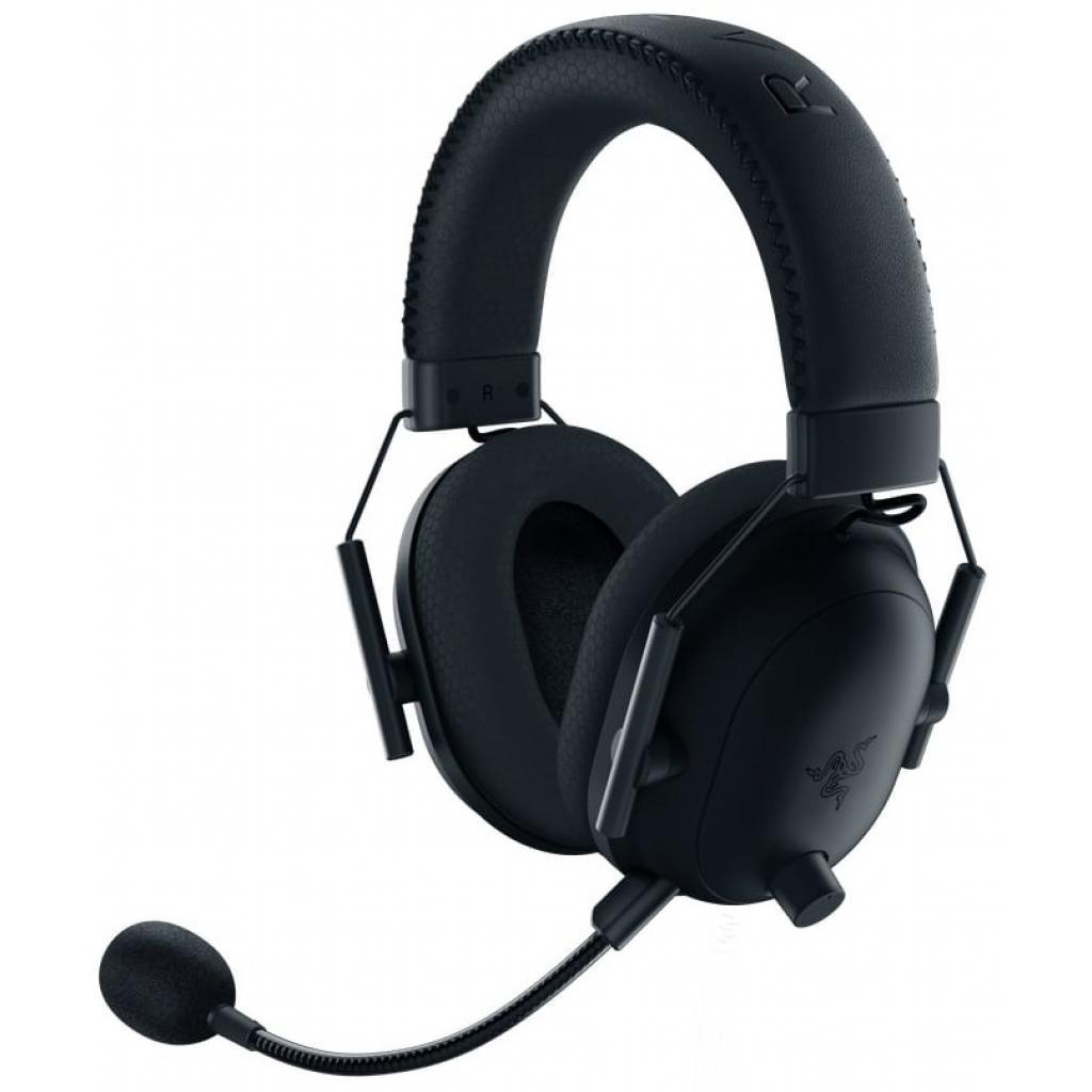 Razer BlackShark V2 Pro Headset Hoofdband Zwart