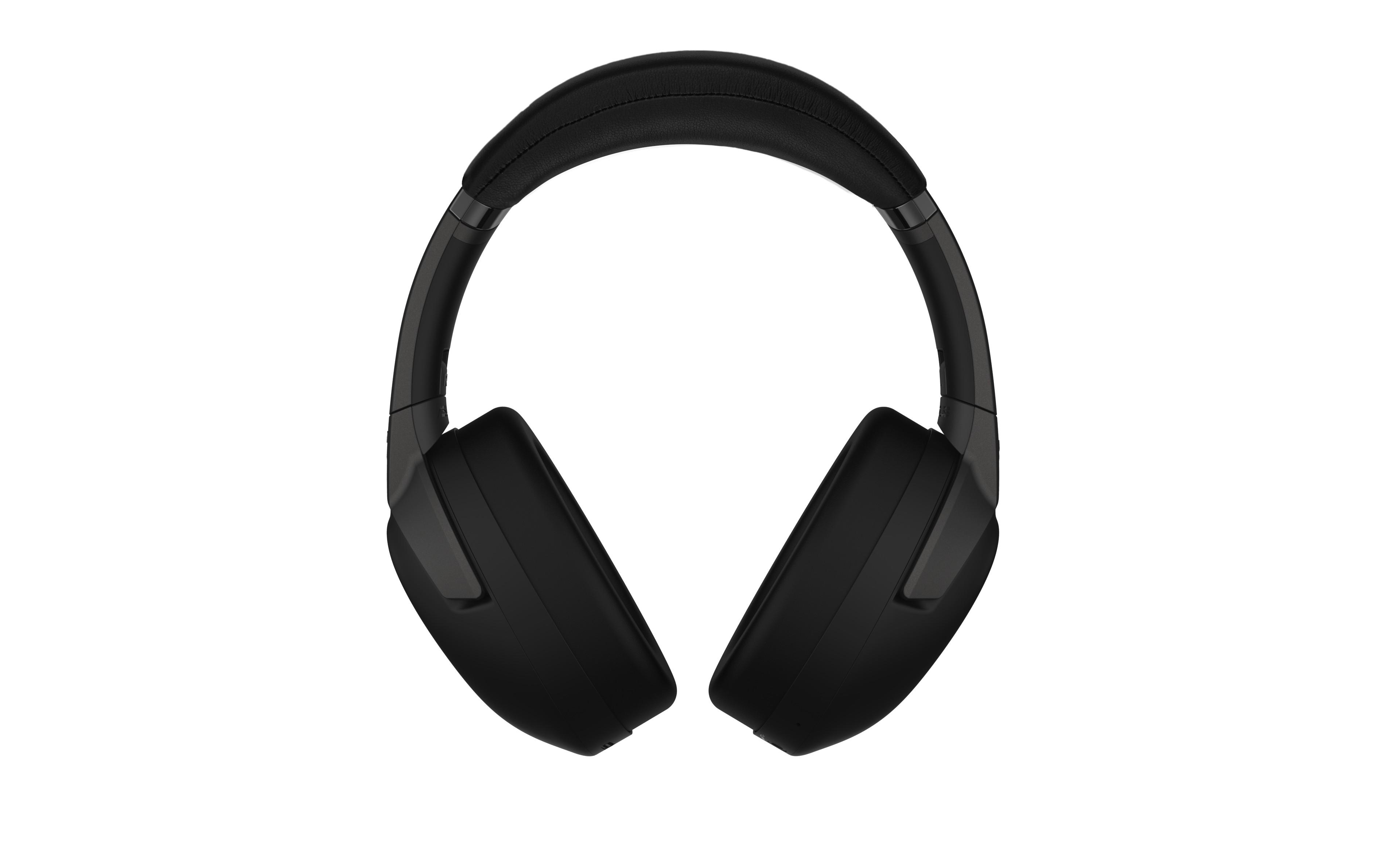 ASUS ROG Strix Go BT Headset Hoofdband 3,5mm-connector Bluetooth Zwart