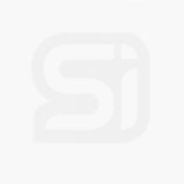 Corsair TC60 PC-gamestoel Gecapitonneerde zitting Zwart, Wit