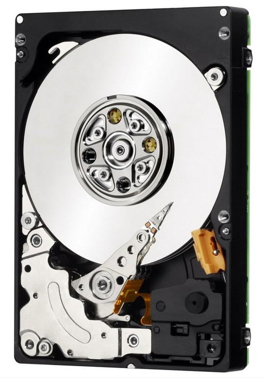 "Lenovo 01DC487 interne harde schijf 3.5"" 4000 GB NL-SAS"