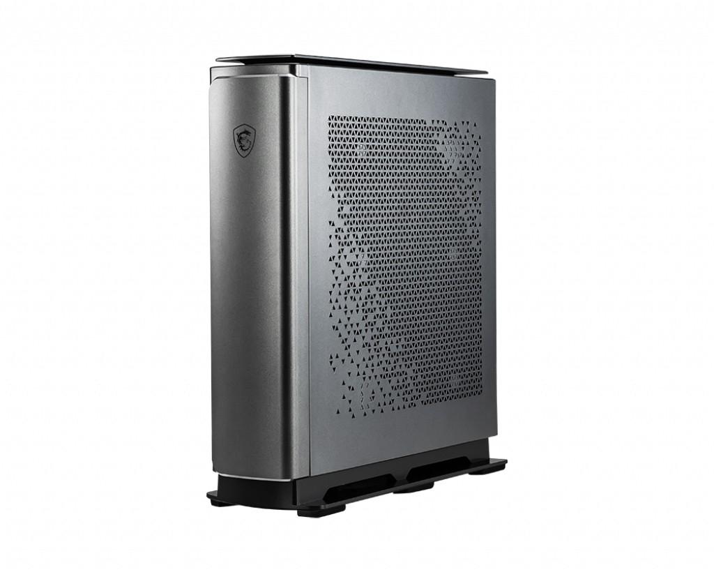 MSI Creator P100X 11TE-653MYS DDR4-SDRAM i9-11900K Desktop Intel Core i9-11xxx 64 GB 4000 GB HDD+SSD Windows 10 Home PC Zwart