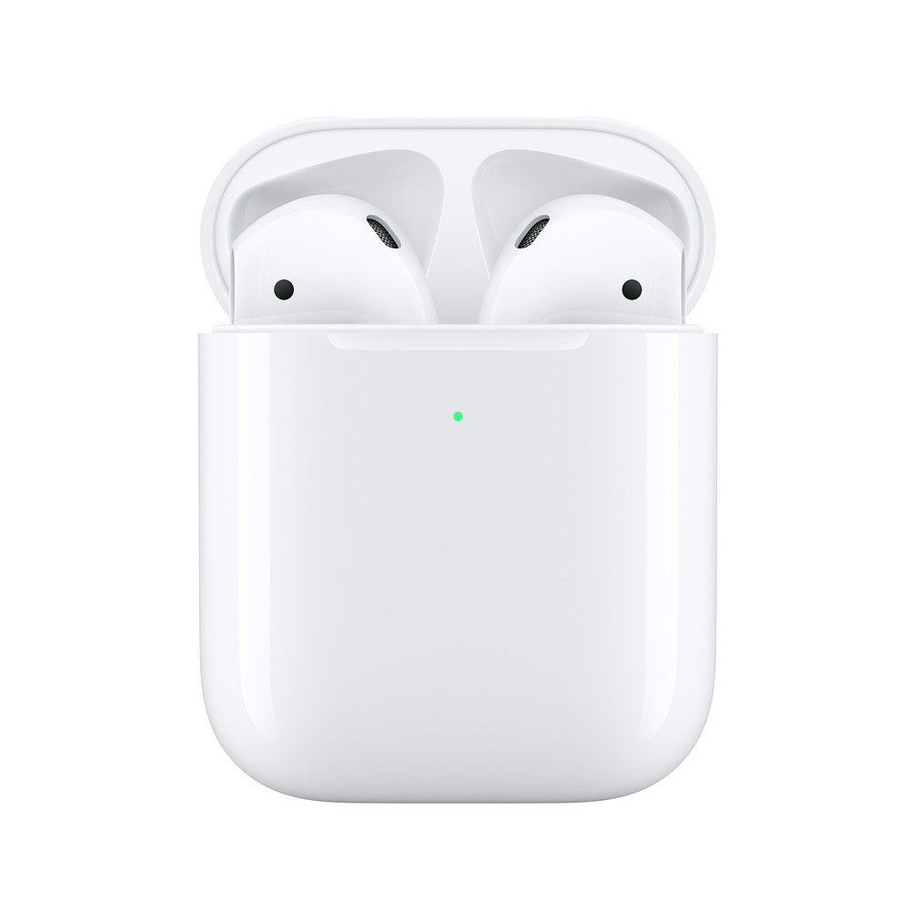 Apple AirPods (2nd generation) Airpods met draadloze oplaadcase