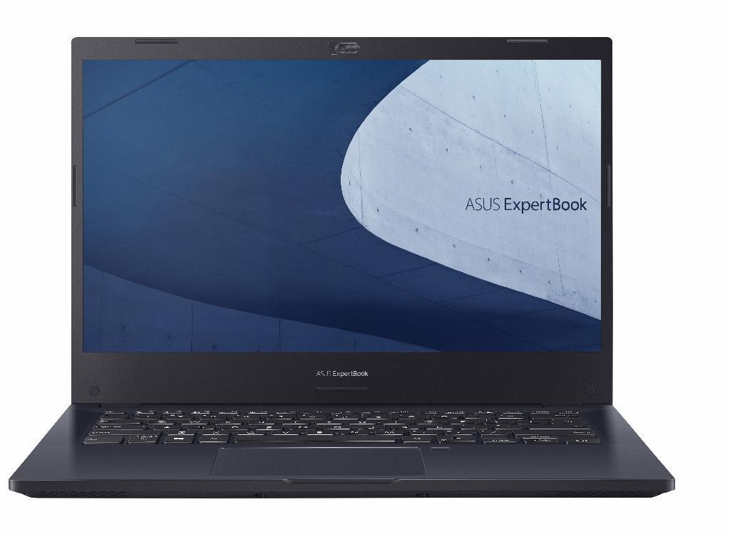 "ASUS ExpertBook P2 P2451FA-EB1905R DDR4-SDRAM Notebook 35,6 cm (14"") 1920 x 1080 Pixels Intel® 10de generatie Core™ i3 8 GB 256 GB SSD Wi-Fi 5 (802.11ac) Windows 10 Pro Zwart"