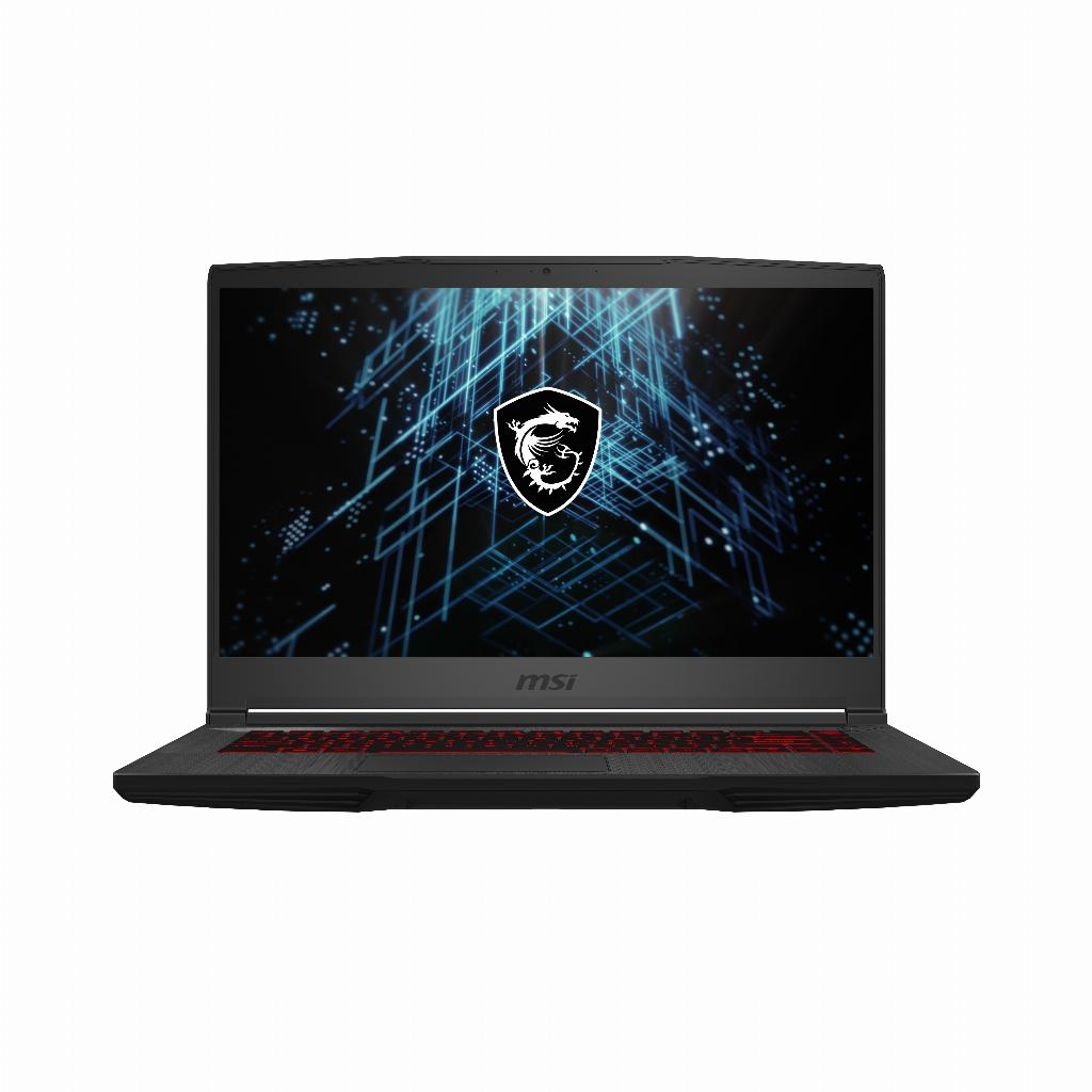 """MSI Gaming GF65 10UE-003NL Thin DDR4-SDRAM Notebook 39,6 cm (15.6"""") 1920 x 1080 Pixels Intel® 10de generatie Core™ i7 16 GB 512 GB SSD NVIDIA GeForce RTX 3060 Wi-Fi 6 (802.11ax) Windows 10 Home Zwart"""