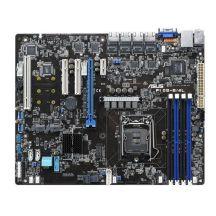ASUS P10S-E/4L Intel® C236 LGA 1151 (Socket H4) ATX