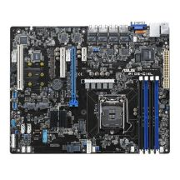 ASUS P10S-C/4L Intel® C232 LGA 1151 (Socket H4) ATX