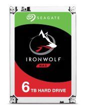 Seagate IronWolf ST6000VN0033 Recertified 6000 GB SATA III