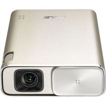 ASUS ZenBeam Go E1Z beamer/projector Draagbare projector 150 ANSI lumens DLP WVGA (854x480) Goud