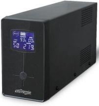Gembird EG- -031 UPS 0,65 kVA 390 W 3 AC-uitgang(en)