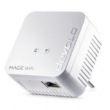 Devolo Magic 1 WiFi mini 1200 Mbit/s Ethernet LAN Wi-Fi Wit 1 stuk(s)