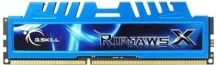 G.Skill 32GB PC3-12800 Kit geheugenmodule DDR3 1600 MHz