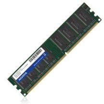 ADATA 1GB DDR-RAM PC-400 SC Kit 1GB DDR geheugenmodule