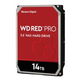 "Western Digital Red Pro 3.5"" 14000 GB SATA III"