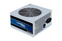 Chieftec GPB-500S power supply unit 500 W 20+4 pin ATX PS/2 Zilver
