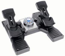 Logitech Pro Flight Rudder Pedals Vluchtsimulator
