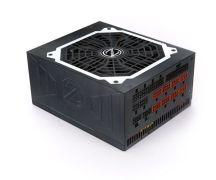 Zalman ZM1200-ARX power supply unit 1200 W 20+4 pin ATX ATX Zwart
