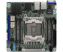 Asrock X299 WSI/IPMI moederbord Intel® X299 LGA 2066 (Socket R4) mini ITX