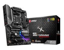 MSI MAG B550 Tomahawk Socket AM4 ATX AMD B550