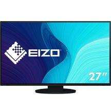 "EIZO FlexScan EV2795-BK LED display 68,6 cm (27"") 2560 x 1440 Pixels Quad HD Zwart ( B-Stock )"