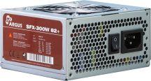 Inter-Tech SFX-300W power supply unit ATX Grijs
