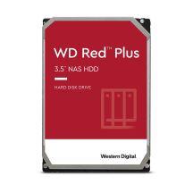 "Western Digital Red Plus 3.5"" 4000 GB SATA III"
