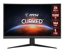 "MSI Optix G24C6 59,9 cm (23.6"") 1920 x 1080 Pixels Full HD LCD Zwart"