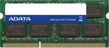 ADATA ADDS1600W4G11-S geheugenmodule 4 GB 1 x 4 GB DDR3 1600 MHz