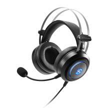 Sharkoon Skiller SGH30 Headset Hoofdband Zwart