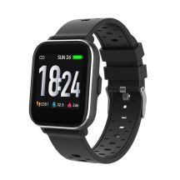 """Denver SW-162BLACK smartwatch 35,6 cm (14"""") IPS Zwart"""