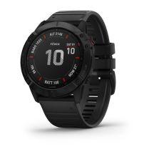 "Garmin fēnix 6X Pro 3,56 cm (1.4"") Zwart GPS"