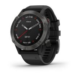"Garmin fēnix 6 Pro Sapphire 3,3 cm (1.3"") Grijs GPS"