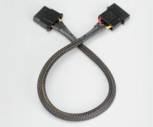 Akasa AK-CBPW02-30 interne stroomkabel 0,3 m
