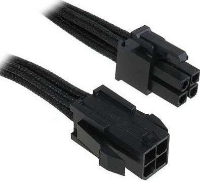BitFenix 4-Pin ATX 12V 45cm 0,45 m