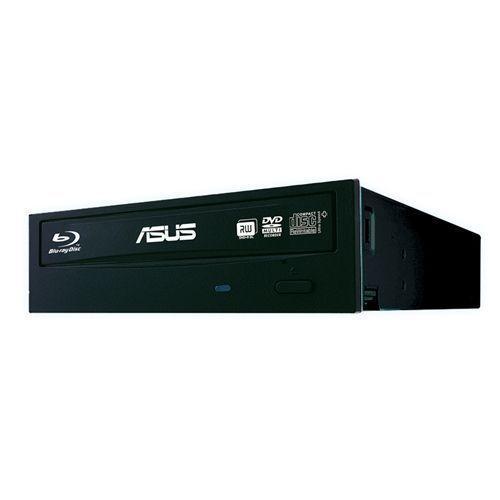 ASUS BW-16D1HT Intern Blu-Ray DVD Combo Zwart optisch schijfstation