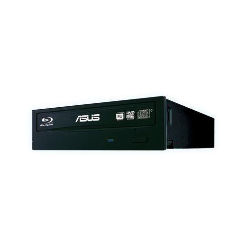 ASUS BC-12D2HT Bulk Intern Blu-Ray DVD Combo Zwart optisch schijfstation