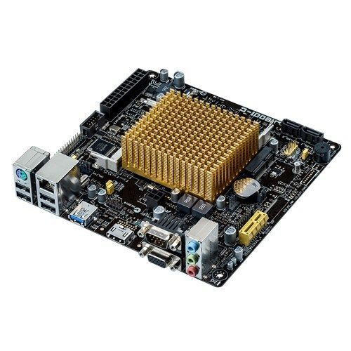 ASUS J1800I-C mini ITX