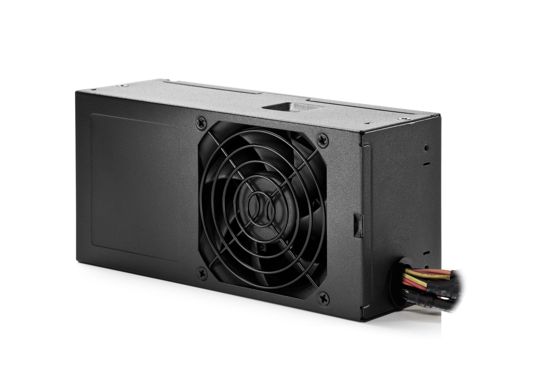 be quiet! BN229 power supply unit 300 W 20+4 pin ATX TFX Zwart