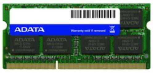 ADATA 4GB DDR3L 1600MHz geheugenmodule