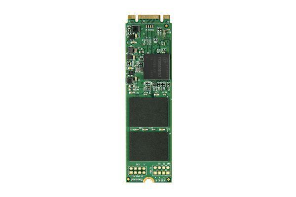Transcend MTS800 M.2 256 GB SATA III MLC