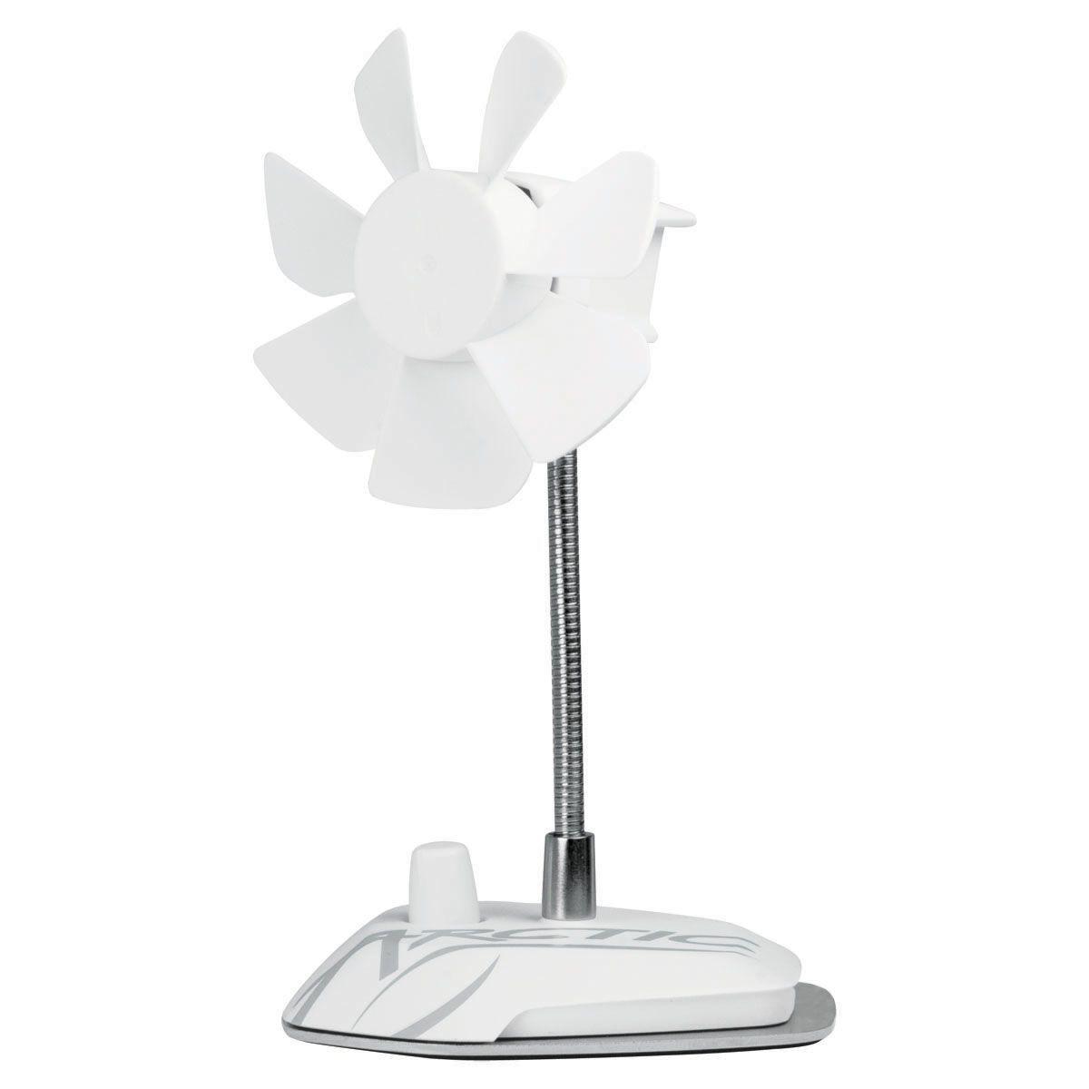 ARCTIC Breeze Color USB gadget Wit Ventilator