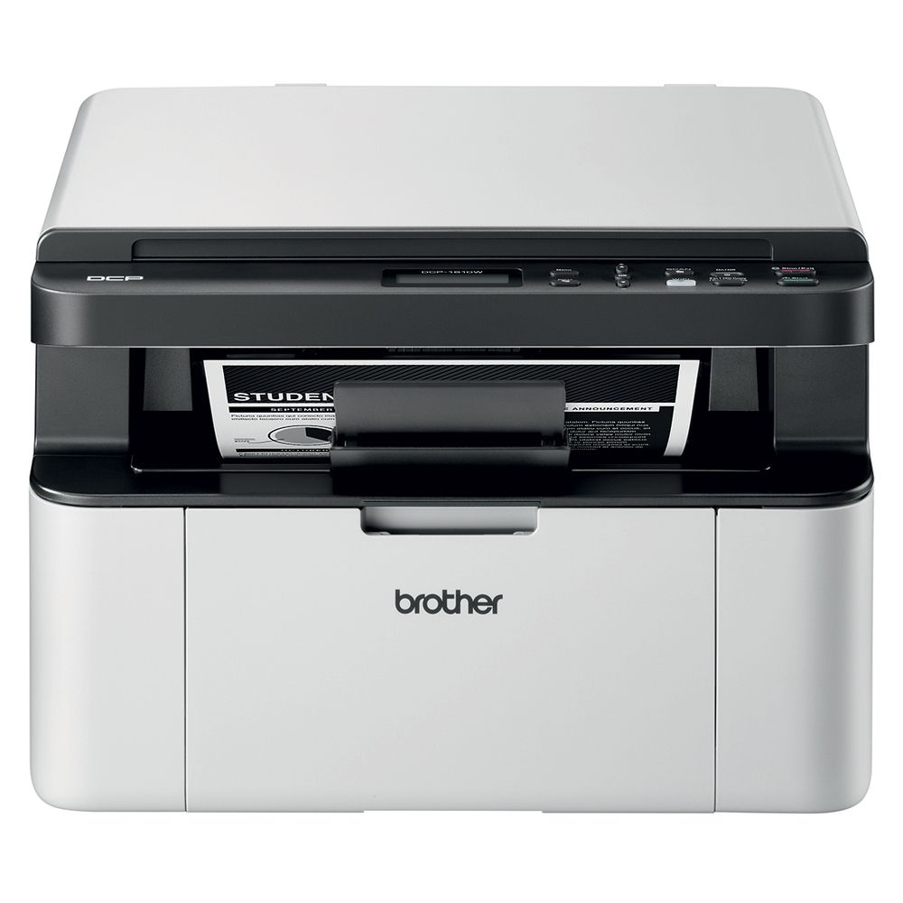 Brother DCP-1610W multifunctional Laser A4 2400 x 600 DPI 20 ppm Wifi