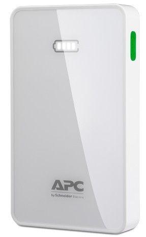 APC Power Pack M5 (5000 mAh) - Wit