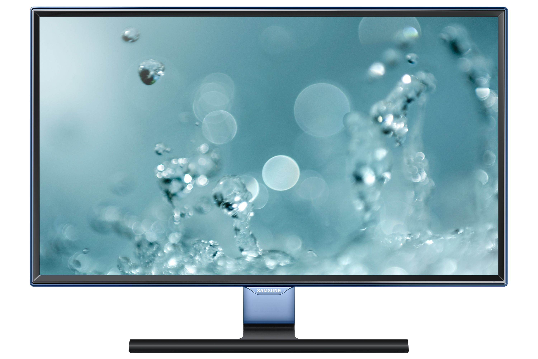"Samsung 27"" Full HD TV Monitor LS27E390HS/EN"