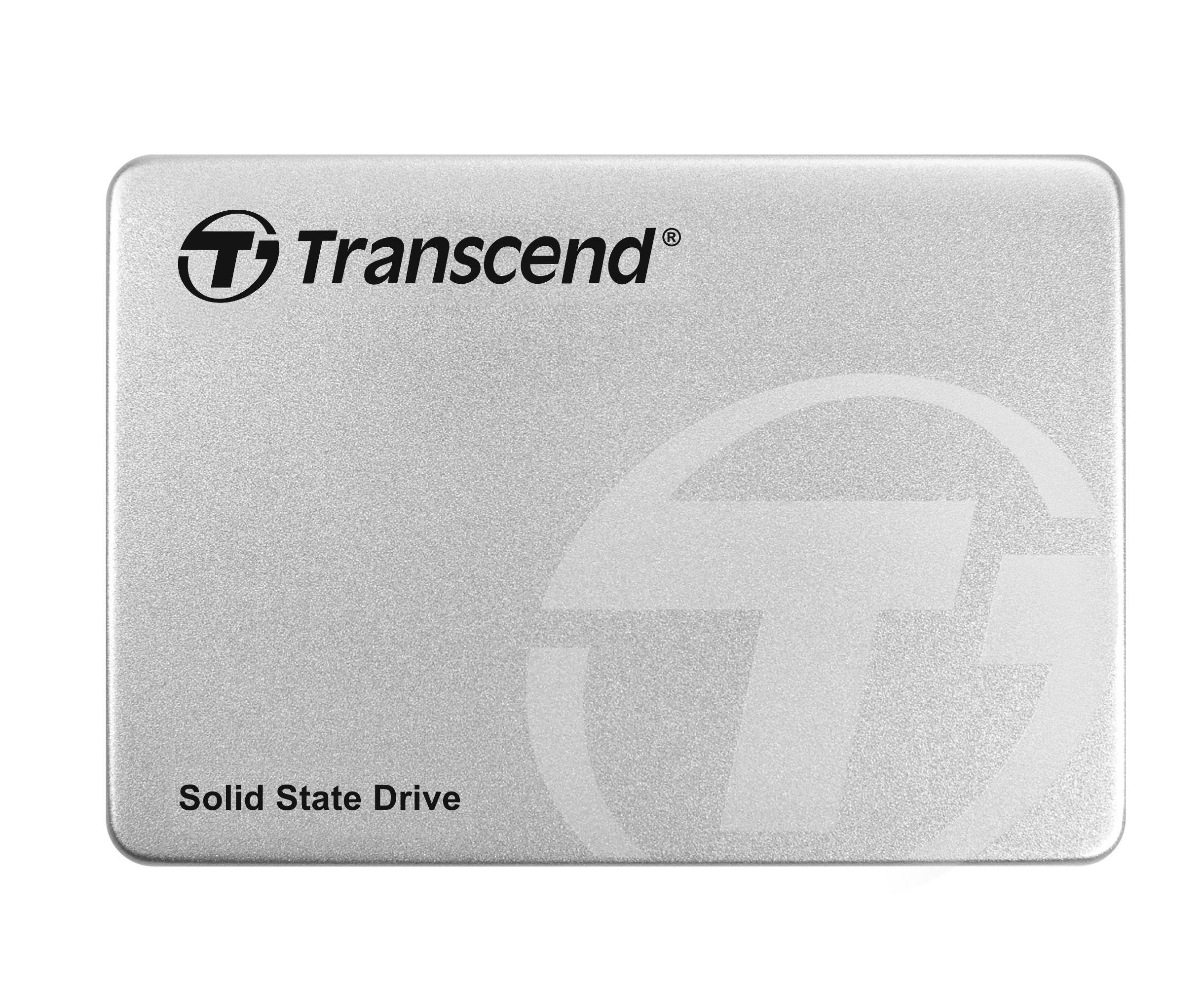"""Transcend 370S 2.5"""" 128 GB SATA III MLC"""