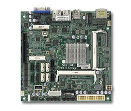 Supermicro X10SBA BGA 1170 mini ITX