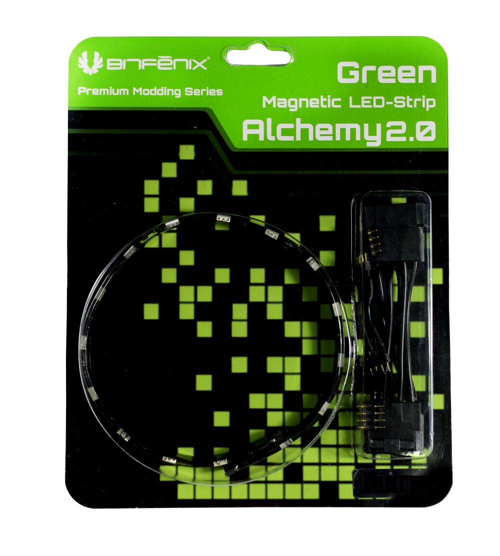 BitFenix Alchemy 2.0 Binnen LED 1,44 W 12 cm