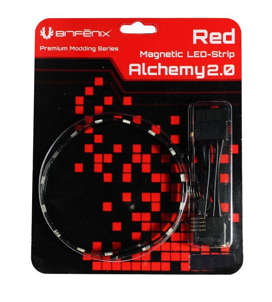 BitFenix Alchemy 2.0 Binnen LED 1,44 W 60 cm