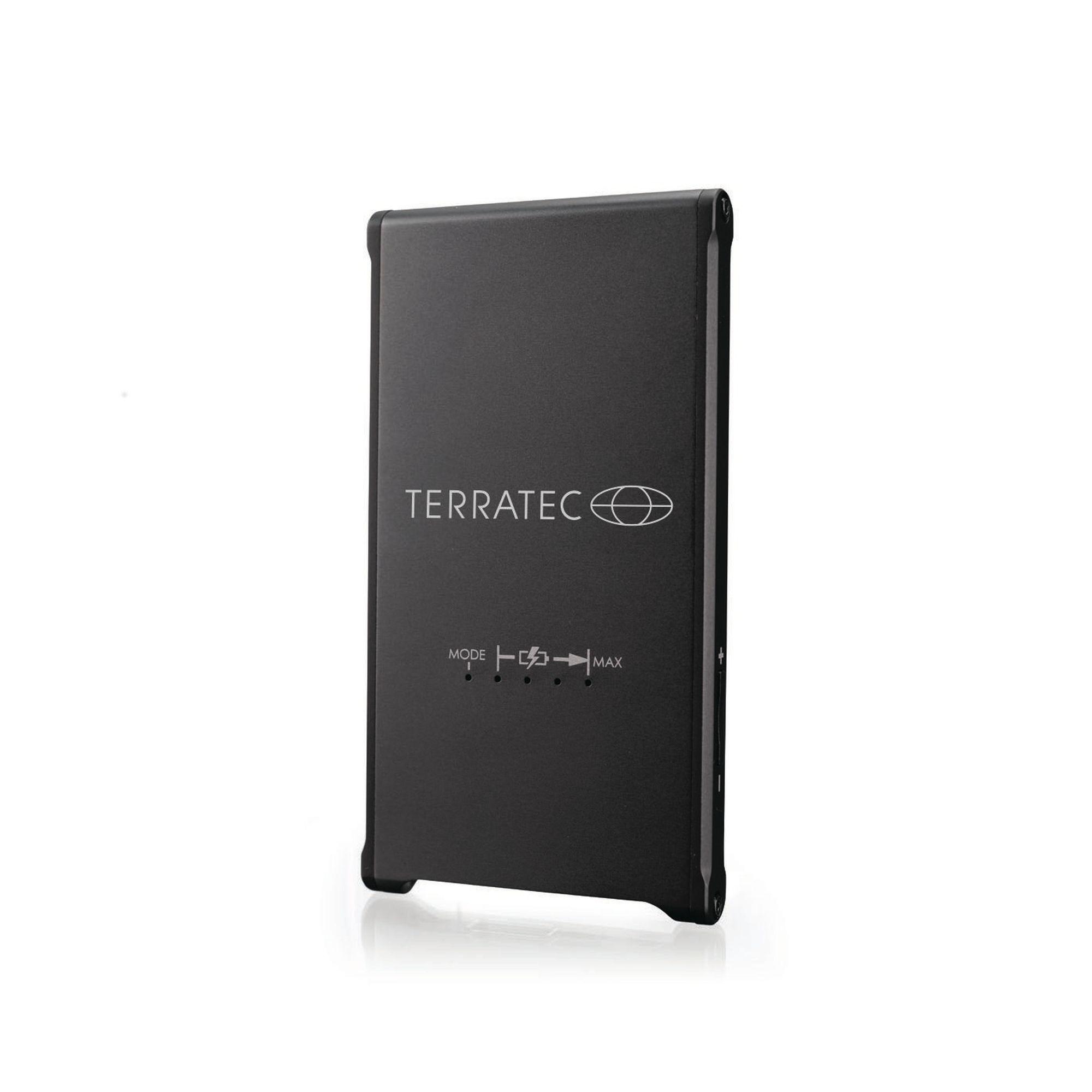 Terratec HA-1 0,06 W Zwart