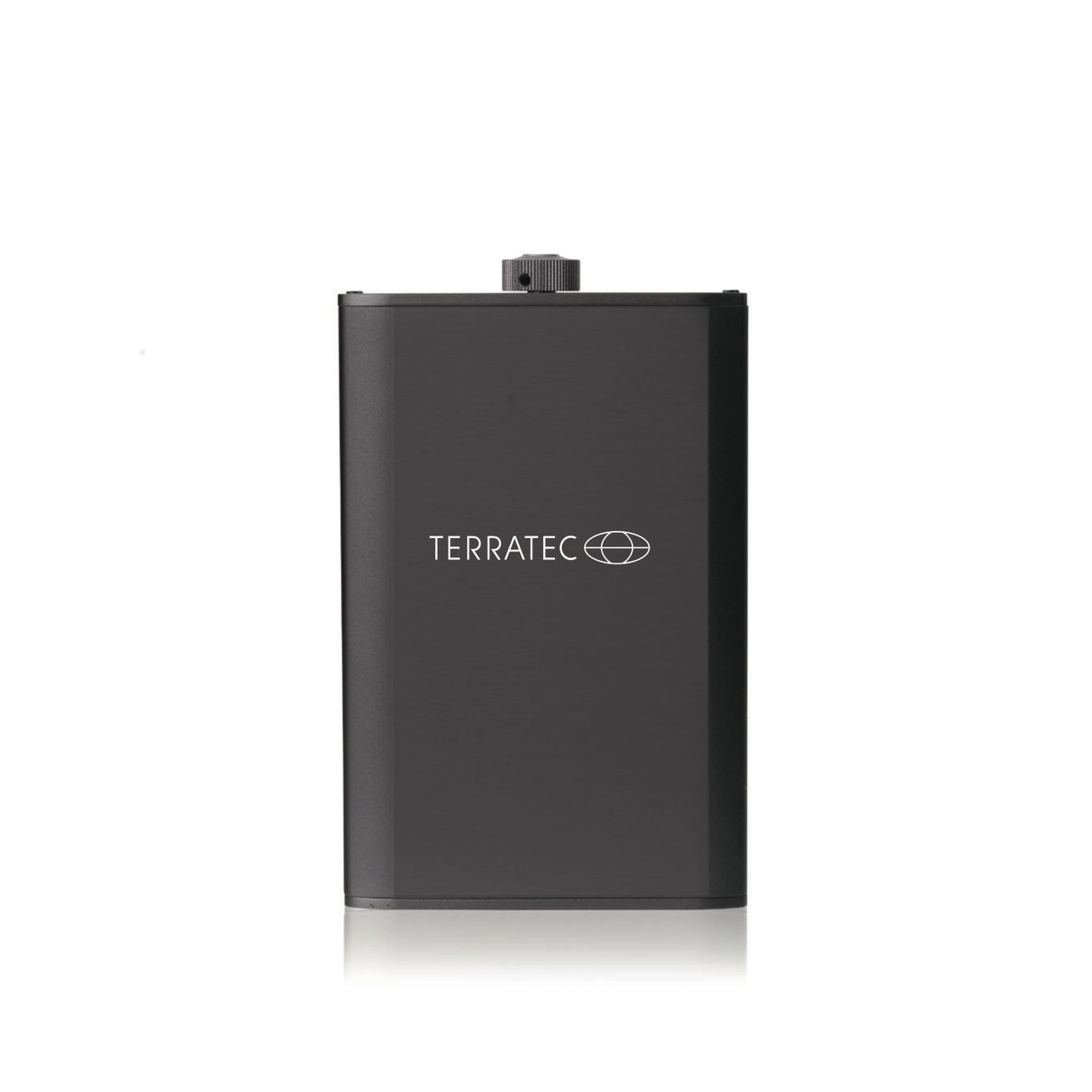 Terratec HA-5 0,09 W Zwart