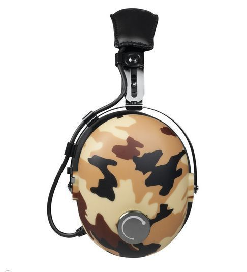 ARCTIC P533 Military Headset Hoofdband 3,5mm-connector Camouflage